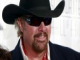 Festival Facing Pressure To Nix 'too Political' Toby Keith