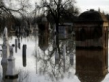 Fresh Storms Could Reactivate Oroville Damn Crisis