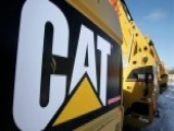 Federal Agents Raid Caterpillar Offices In Northern Illinois