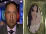 Fiance Of Woman Killed By Illegal Immigrant Speaks Out