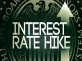 Federal Reserve Raises Interest Rate By Quarter Point