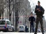 France On Alert Following Letter Bomb Blast, School Shooting