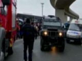 French Police Release Information About Airport Attacker