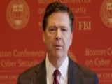 FBI Director Comey Set To Testify On Russia, Wiretapping