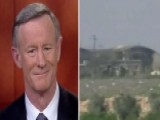 Fmr. Head Of US Special Operations Command On Syria Strike