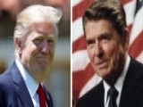 Former Assistant To Reagan Says Trump Has Similar Instincts