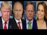 From Roginsky With Love: A Clapback For Spicer, Trump, Putin