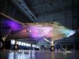 F-35 Jets Arrive In Europe For First Time Ever