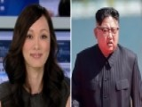 Former CIA Analyst: Brinkmanship With NKorea Puts US In Bind