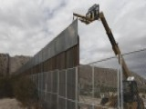 Funding For The Border Wall Sparks Brutal Budget Fight