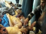 France: Assad Regime Is Behind Chemical Attack In Syria