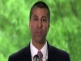 FCC Chairman Vows To Roll Back Net Neutrality Regulations