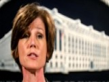 Former Assistant AG Yates To Testify In Russia Probe