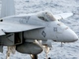 F-18 Pilots Speak Out About Aircraft Safety Issues
