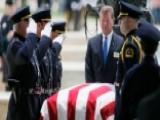 FBI Report: Media, Washington, BLM Behind Police Killings