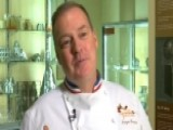 Famous Pastry Chef Jacques Torres Opens Chocolate Museum