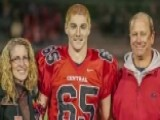 Family Of Penn State Hazing Victim Speaks Out