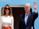 Foreign Policy Panel Talks Trump's First Overseas Trip