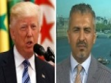 Former Islamic Extremist Reacts To Trump's Calls For Unity