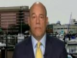 Fleischer: Critics Want To Throw The Word 'collusion' Around