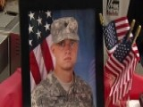 Family Opens Restaurant In Memory Of Fallen Hero Son
