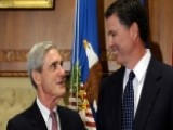 Former FBI Chief Comey Meets With Special Counsel Mueller