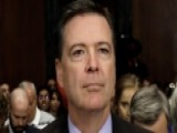 Former FBI Chief Comey To Testify Next Thursday