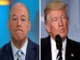Fleischer: Trump Making It Hard For GOP To Defend Him
