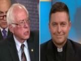 Father Morris On Bernie Sanders' Criticism Of Christians