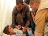 Food Poisoning Outbreak At Camp For Displaced People In Iraq