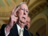 Fair To Criticize Senate GOP For Health Care Bill Secrecy?