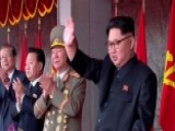 Fears Growing Over N. Korea Ability To Launch EMP Attacks