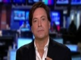 Former Obama Adviser Talks Response To Russian Hacking