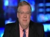 Former DOJ Whistleblower Talks Case Against Loretta Lynch
