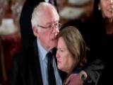 FBI Investigating Bernie Sanders' Wife Over Real Estate Deal
