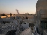 Fight For Mosul Stalled After ISIS Counterattack