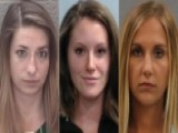 Female Teacher Sex Crimes: Psychological Explanations