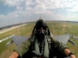 Fox News Takes Flight With Air National Guard's 113th Wing