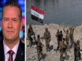 Former Green Beret Commander Analyzes The Battle For Mosul