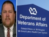 Former VA Whistleblower Hired By VA Again
