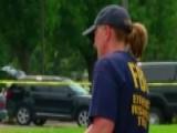 FBI Takes Lead In Mosque Attack Investigation In Minnesota