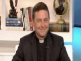 Father Jonathan Morris On The Battle Between Good And Evil