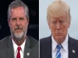 Falwell Jr.: Trump Does Not Have A Racist Bone In His Body