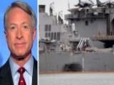 Former USS Cole Commander On The USS McCain Crash