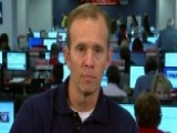 FEMA Director: Communication With Texas Is Phenomenal