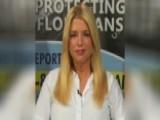 Florida AG Calls Out Chevron For Raising Gas Prices