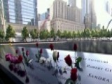 Families Remember Those Killed On 9 11, 16 Years Later