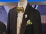Formal Evening Wear Trends For Men