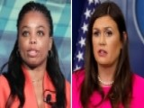 Fireable Offense: Sanders Stands By Statement On Jemele Hill