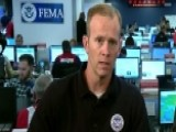 FEMA's Brock Long Updates Hurricane Maria Relief Efforts